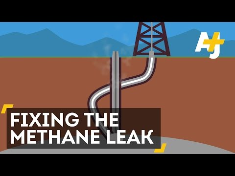 Massive Gas Leak Will Take Months To Fix: California Leaking Part 2
