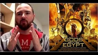 Video Review: GODS OF EGYPT (2016)