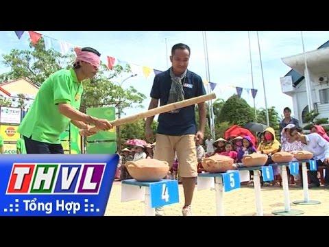 THVL | Chuyến xe nhân ái - Kỳ 264: xã Mỹ An và Chánh Hội, huyện Mang Thít
