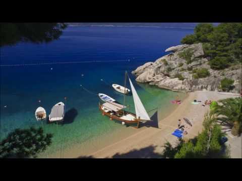Brela Croatia - Apartments Katara