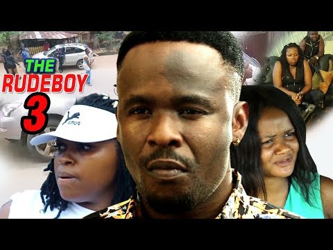 The Rude Boy Season 3 - 2018 Latest Nigerian Nollywood African Movie Full HD