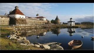 Соловецкий монастырь(Соловецкий монастырь — мужской монастырь, принадлежит Русской православной церкви, расположенный на Соло..., 2016-10-12T04:18:31.000Z)