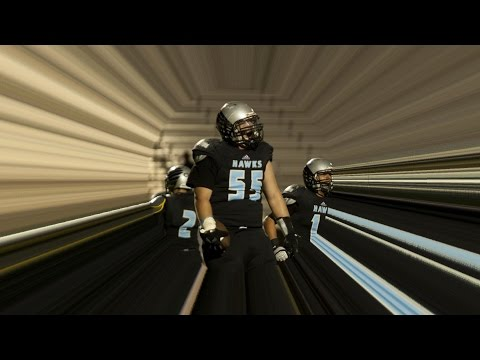Official Highlights:  Rocky Ramirez #55 (LG/1 -Tech. NG) - Class of 2016