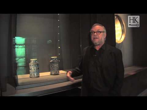The Museum of Islamic Art in Doha, Qatar ft. Dr. Oliver Watson