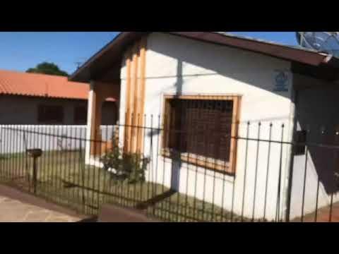 Casa 03 Dormitórios,  Carazinho,  Vacaria/RS!!!