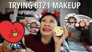 Download Video/Audio Search for bt21 cosmetic , convert bt21