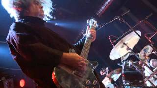Blood Witch - Melvins (Live Europe 2009) Perfect Quality
