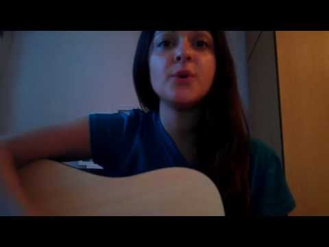 Smoke break - Carrie Underwood ( cover) by Dessie Aull