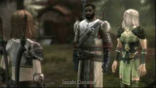 Dragon Age: Origins - Origin Quest (Dalish Elf) 4/4