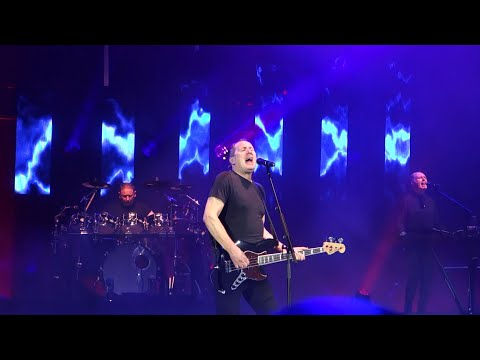 OMD - Electricity (Live at Hammersmith Apollo 2019)