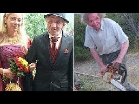 Parası İçin Bir Milyarderle Evlendi, Öldükten Sonra Beklemediği Bir Şey Oldu