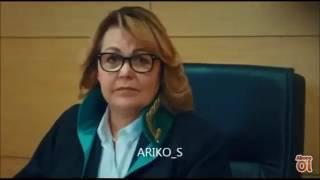 Hayat şarkısı 44.Bölüm mahkeme sahnesi