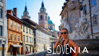 Slovenia: documentario di viaggio