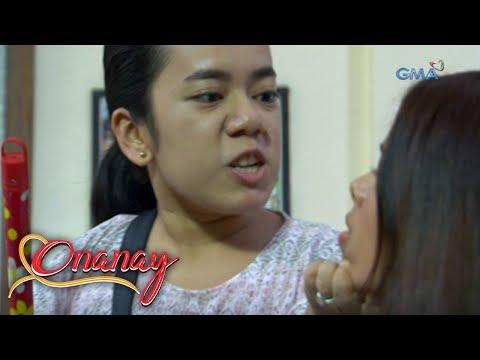 Onanay: Bugso ng galit ni Onay   Episode 77