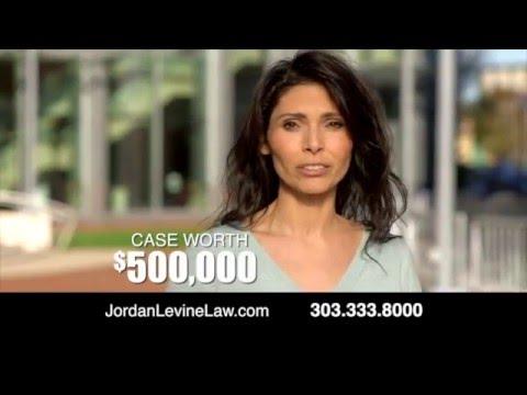 Denver Auto Accident Lawyers Obtain $500,000 for Car Accident Victim