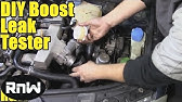 What Causes Low Boost? How Does A Turbocharger System Work