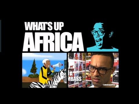 INVEST IN AFRICA MAN!!!! #WUA ep 61