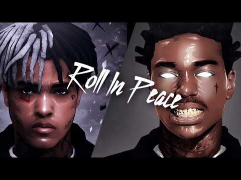 Kodak Black- Roll In Peace ft XXXTENTACION 1 Hour Loop