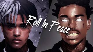 Kodak Black Roll In Peace Ft Xxxtentacion 1 Hour Loop