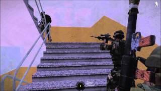 Mats the marksman