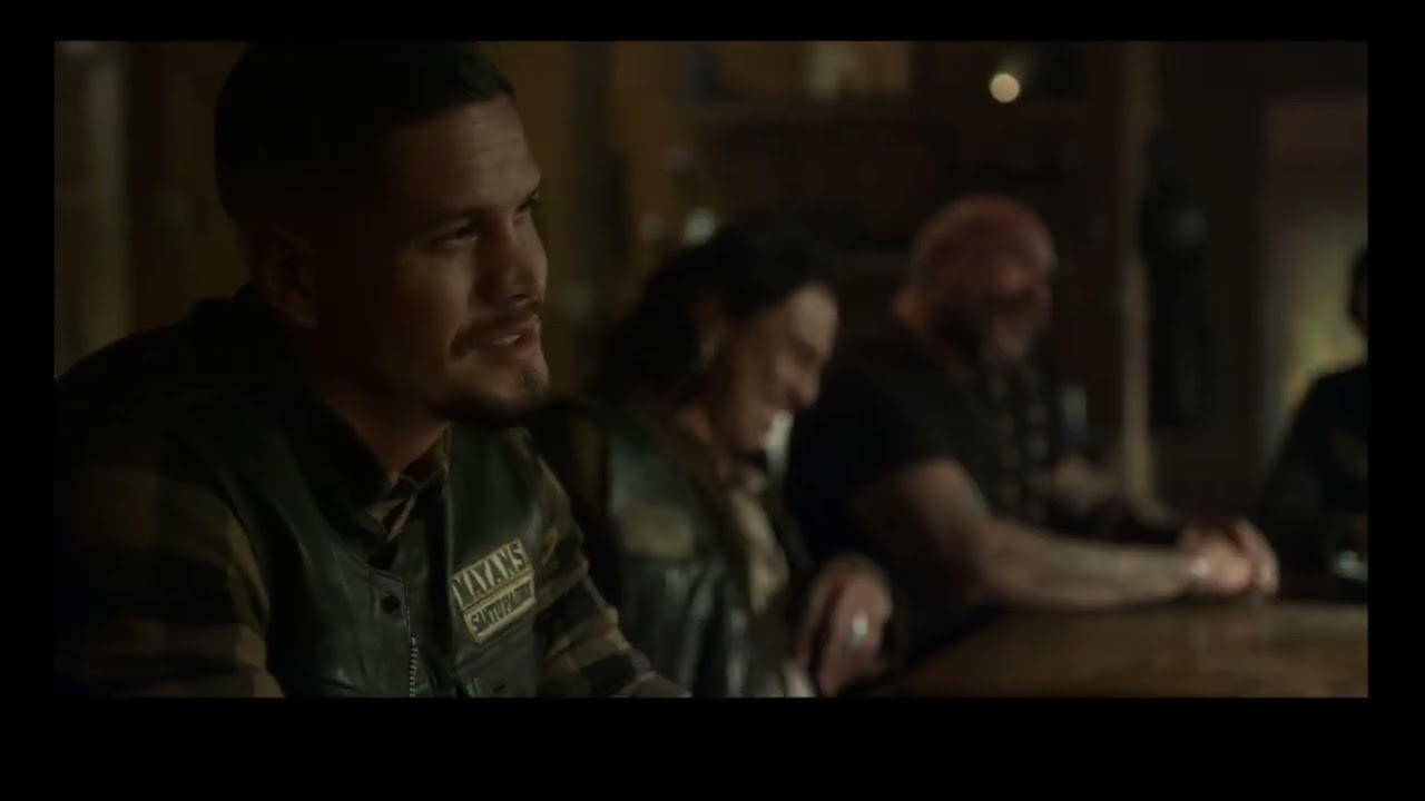 Download Mayans M.C.S3 E8 Clip | A Mixed-Up and Splendid Rescue