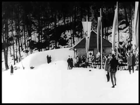 Winter Sports 1967 with Jean Claude Killy