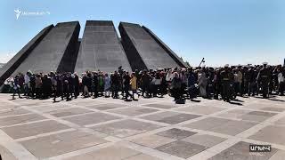 Հայոց ցեղասպանության հարցը վերստին Իսրայելի խորհրդարան է բերվում