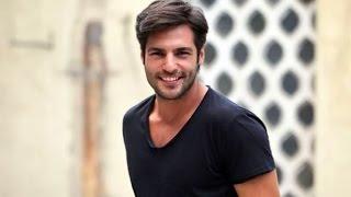 Serkan Çayoğlu el actor Turco más buscado en Italia