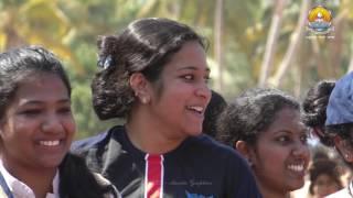 Gambar cover Amrita School of Biotechnology, Annual Athletic Meet 2017. Amritapuri