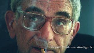Krzysztof Kieslowski | Dekalog 10 -  No codiciarás los bienes ajenos