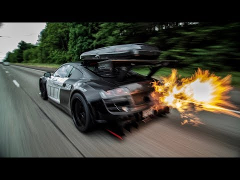 WORLDS GREATEST SUPER Car RALLY!? |The ZwingRally 4K: Directors Cut