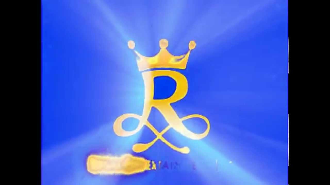 1999 regal entertainment logo enhanced with diamond audio