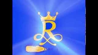 1999 Regal Entertainment Logo enhanced with Diamond Audio Effect