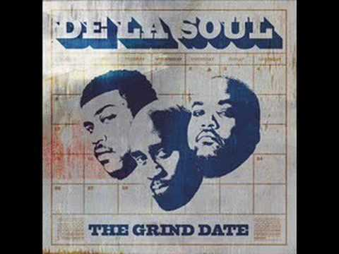 De La Soul - Its Like That Feat Carl Thomas