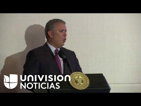 Cumbre de Lima sobre Venezuela