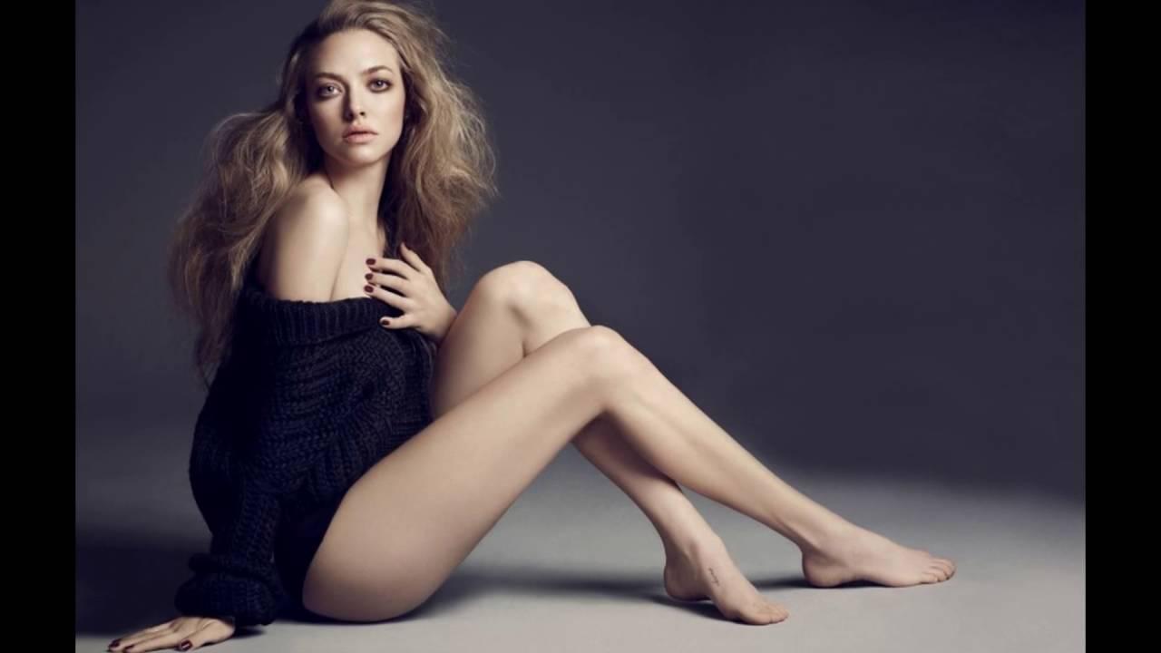Feet Feet Amanda Seyfried naked photo 2017