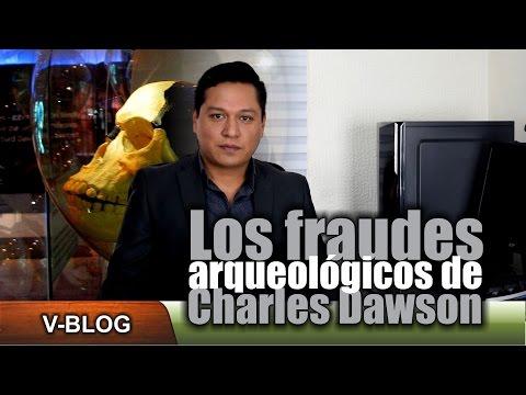 Los fraudes antropológicos y arqueológicos de Charles Dawson