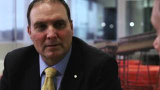 Fortescue Metals Group Fmg Ceo Nev Power
