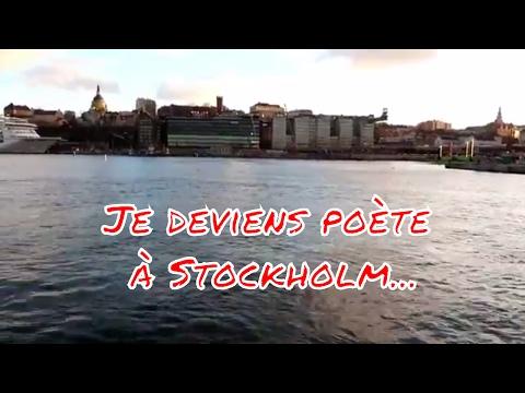 Visite de Stockholm : Vieille ville, monuments et gastronomie.