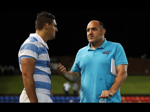 Mario Ledesma makes sweeping changes for All Blacks showdown