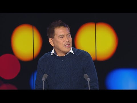 Award-winning Filipino filmmaker Brillante Mendoza on keeping it real