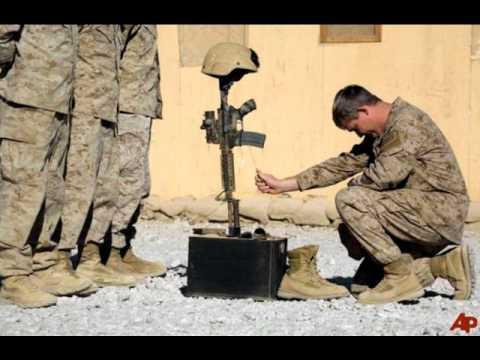 Veteran Tribute I will remember you