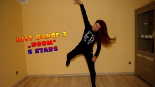 Just Dance Unlimited - Boom - 5 stars