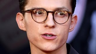 Tom Holland's Response To Spidey Staying In The MCU Was Perfect