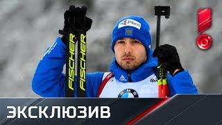 Антон Шипулин. Специальный репортаж