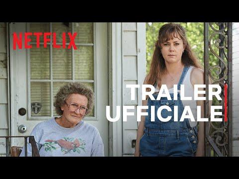Elegia americana di Ron Howard | Amy Adams e Glenn Close | Trailer ufficiale | Netflix
