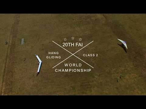 20th FAI World Hang Gliding Class 2 - Recap