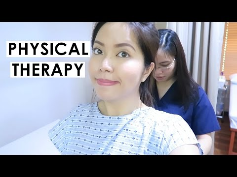 PHYSICAL THERAPY (For Scoliosis) April 11-13, 2016 - saytioco