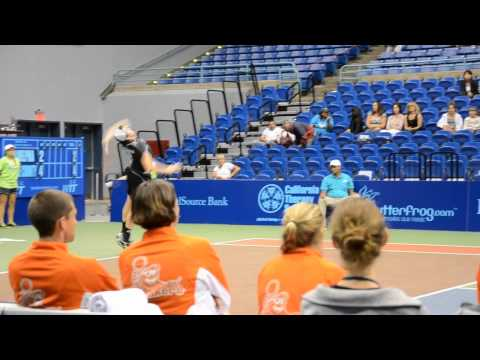 JP Smith: World TeamTennis Feature
