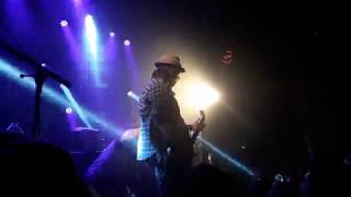 Phil Campbell & The Bastard Sons - Welcome To Hell